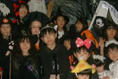 ハロウィンパーティ(2010)