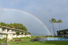 ハワイ旅行 2015